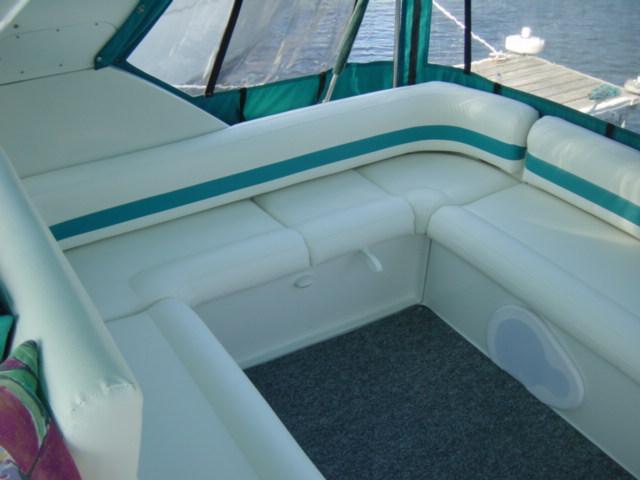 Cockpit / Interior Upholstery